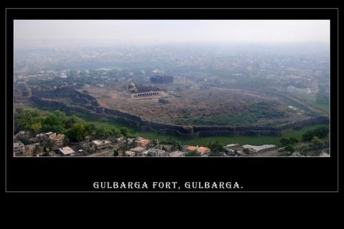 Gulbarga_fort